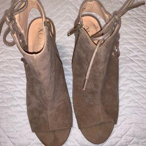XOXO Shoes - Heeled boots